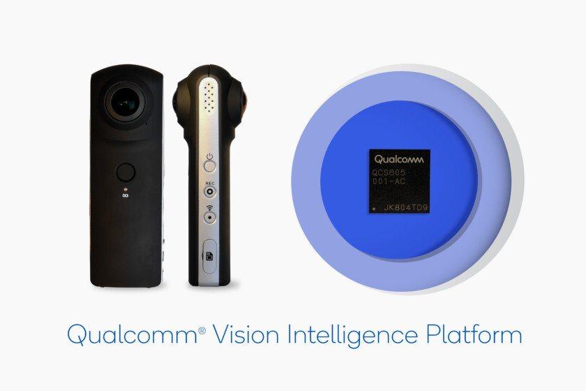 Qualcomm sprema čipove za IoT